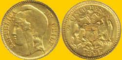 Chile 1895 5P.jpg (40617 bytes)