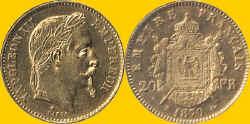 France 1870BB 20F.jpg (43400 bytes)