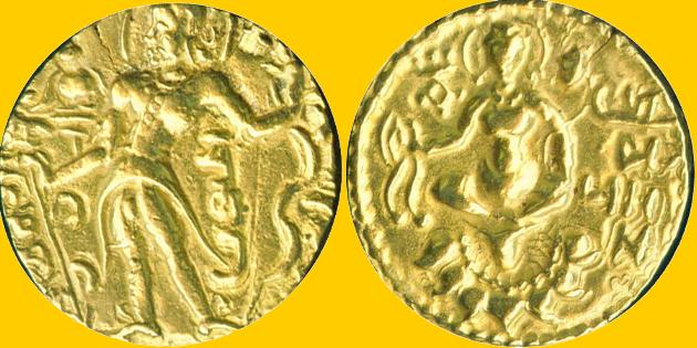 numismatics gupta coins Coins of the gupta era are an extraordinary example of excellence let's explore  this reign of gold or golden age by studying the gupta.