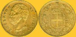 Italy 1888 20L.jpg (47115 bytes)