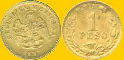 Mexico 1897Mo 1P.jpg (9098 bytes)