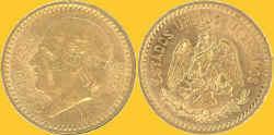 Mexico 1908 10P.jpg (95731 bytes)