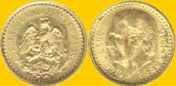 Mexico 1945 3P.JPG (16404 bytes)