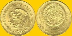 Mexico 1959 20P.JPG (63984 bytes)
