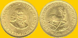 South Africa 1965 2R.JPG (36893 bytes)