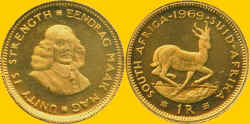 South Africa 1969 1R.jpg (45938 bytes)